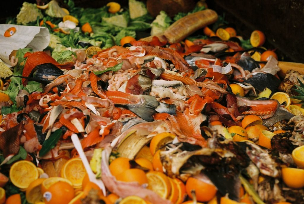 Restaurant Food Waste