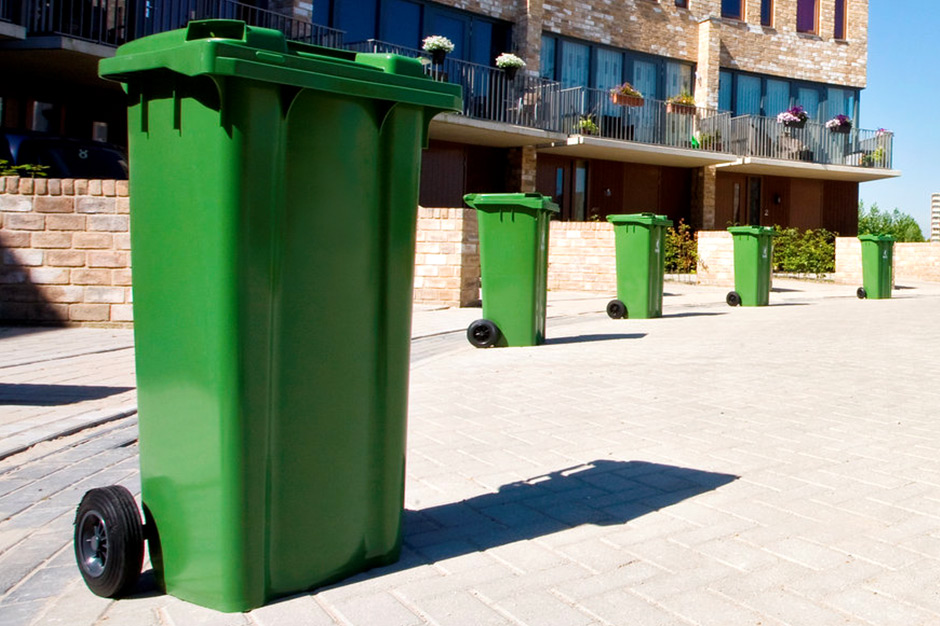 Corporate Waste Removal